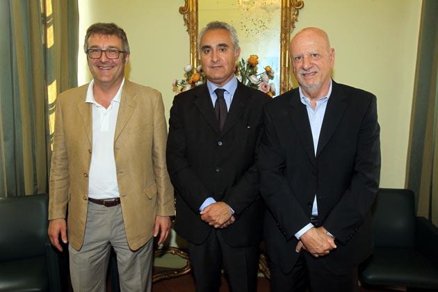 Fabio Bacchilega al vertice della Fondazione Casa di Risparmio