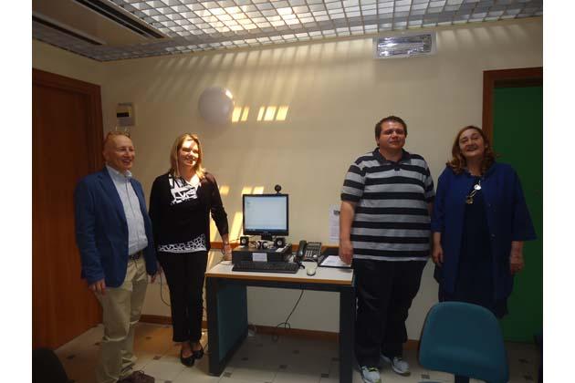 Consulenze via webcam all'Inps per i dipendenti pubblici