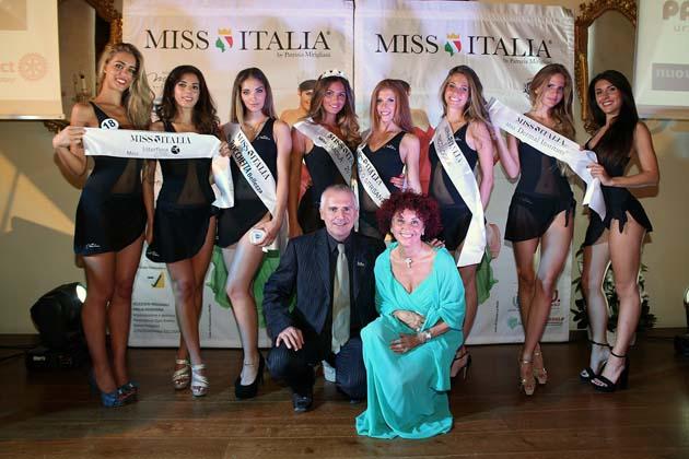 Miss Italia, il Sersanti elegge Jennifer Casula