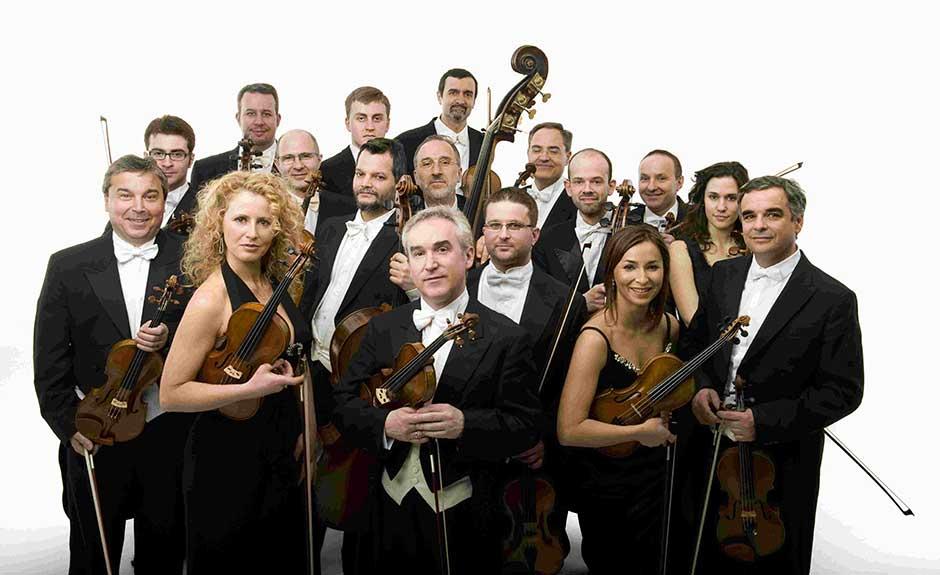 L'Erf porta i violini dei Virtuosi Italiani