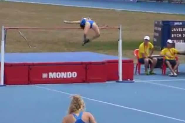 Atletica: Marta Morara chiude ottava