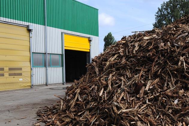 Puzza a Bologna e Ozzano, è colpa del compost