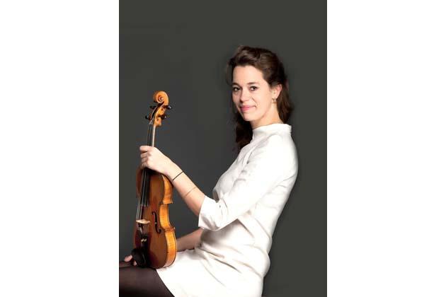 "Classica e jazz per ""Da Bach a Bartok"""