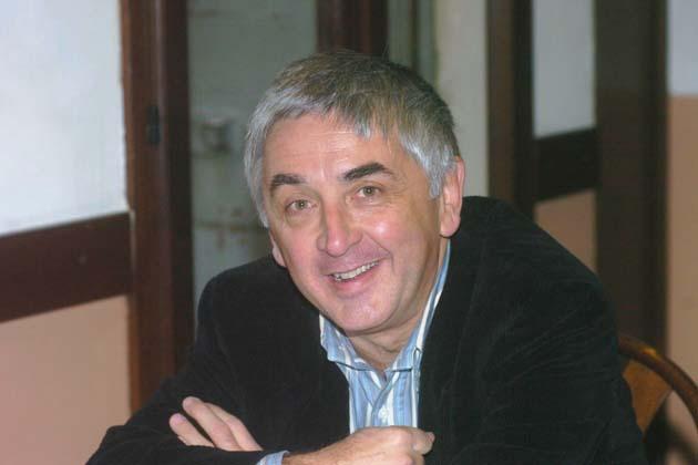Tigelle e risate con Giorgio Comaschi