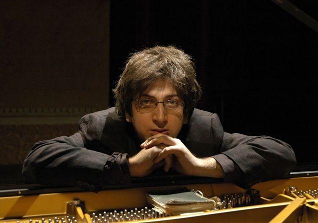 Erf, musica classica d'inverno allo Stignani