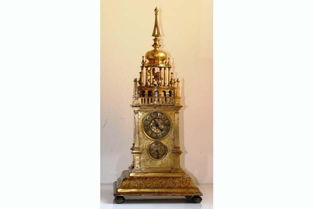 Orologi antichi al Museo diocesano