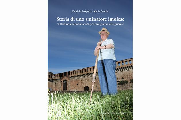 Coop Bacchilega, nuovo libro sugli sminatori