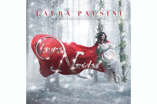 "Laura Pausini, girerà i video di ""Laura Xmas"" in teatro a Imola con i fan"