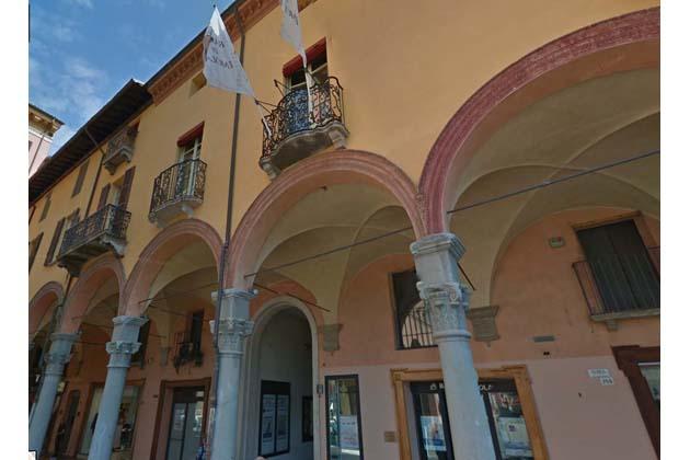Per un giorno la Banca di Imola apre il palazzo ai visitatori