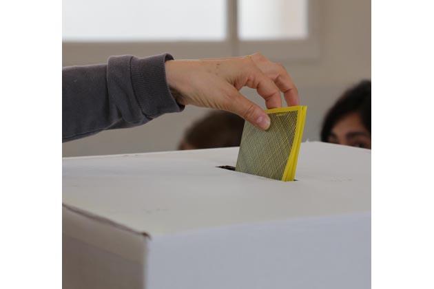 Comune unico, domani si vota
