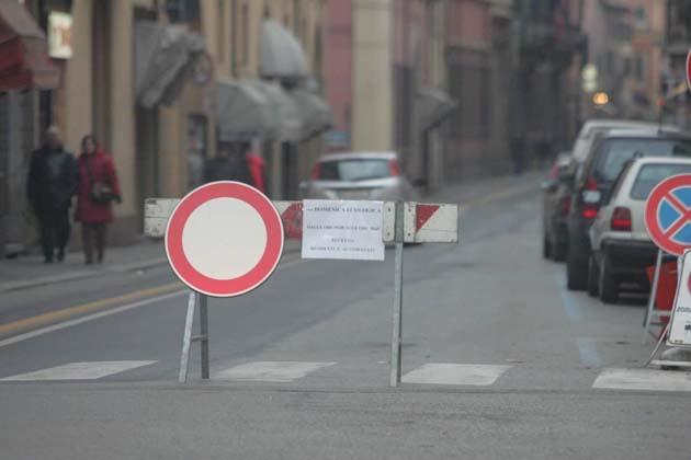Fermi i veicoli più inquinanti a Imola e (tra un po') a Ozzano