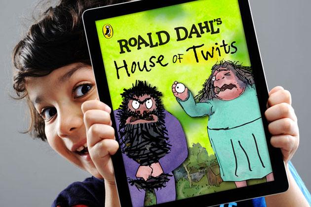 Una mostra dedicata a Roald Dahl, alle sue storie e a tutti i bambini
