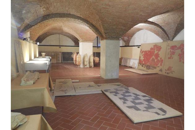 Un milione e mezzo di euro per sistemare Arena e San Domenico