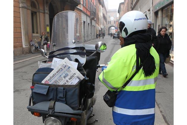 Poste Italiane, sciopero e ritardi nelle consegne, qualcosa non va