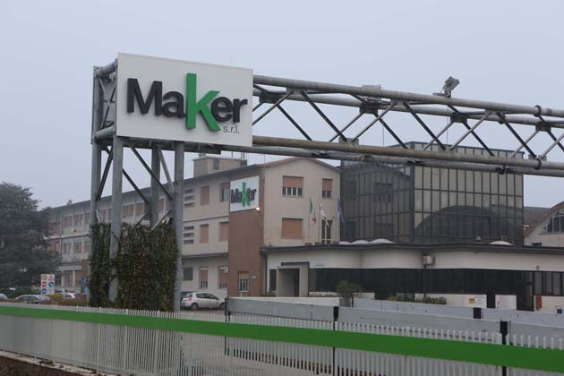 Maker (ex Cerim) torna in Florim