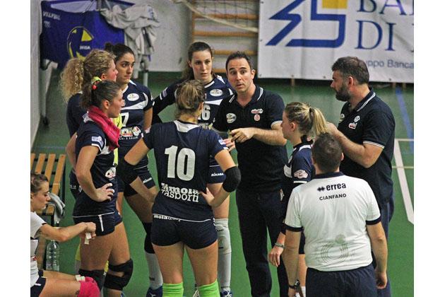 Volley B2: la Clai stronca Lugo