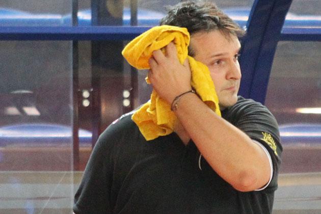 Basket: Npc travolta a Ozzano