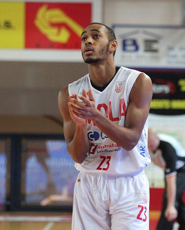 Basket A2: Imola corsara a Udine