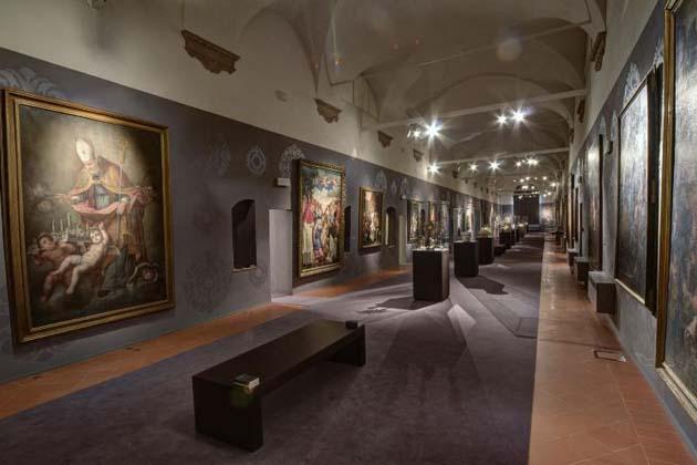 Art Bonus, si possono votare i Musei civici fino al 6 gennaio