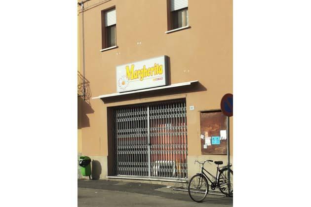 Il Conad Margherita chiude a Bubano, frazione senza alimentari