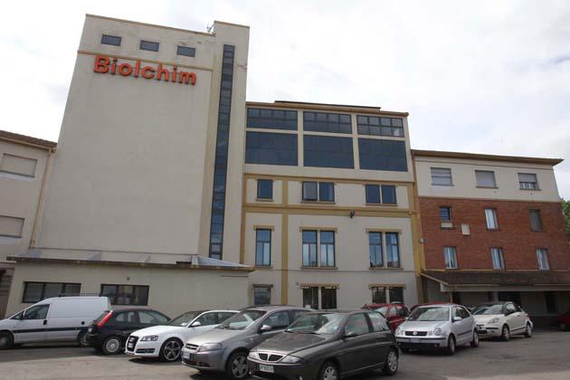 Biolchim-Cifo si rafforza sul mercato centro-europeo