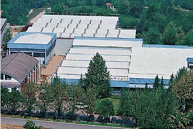 L'ex Rcr è stata acquistata da Effeti, l'azienda resta nella vallata del Santerno