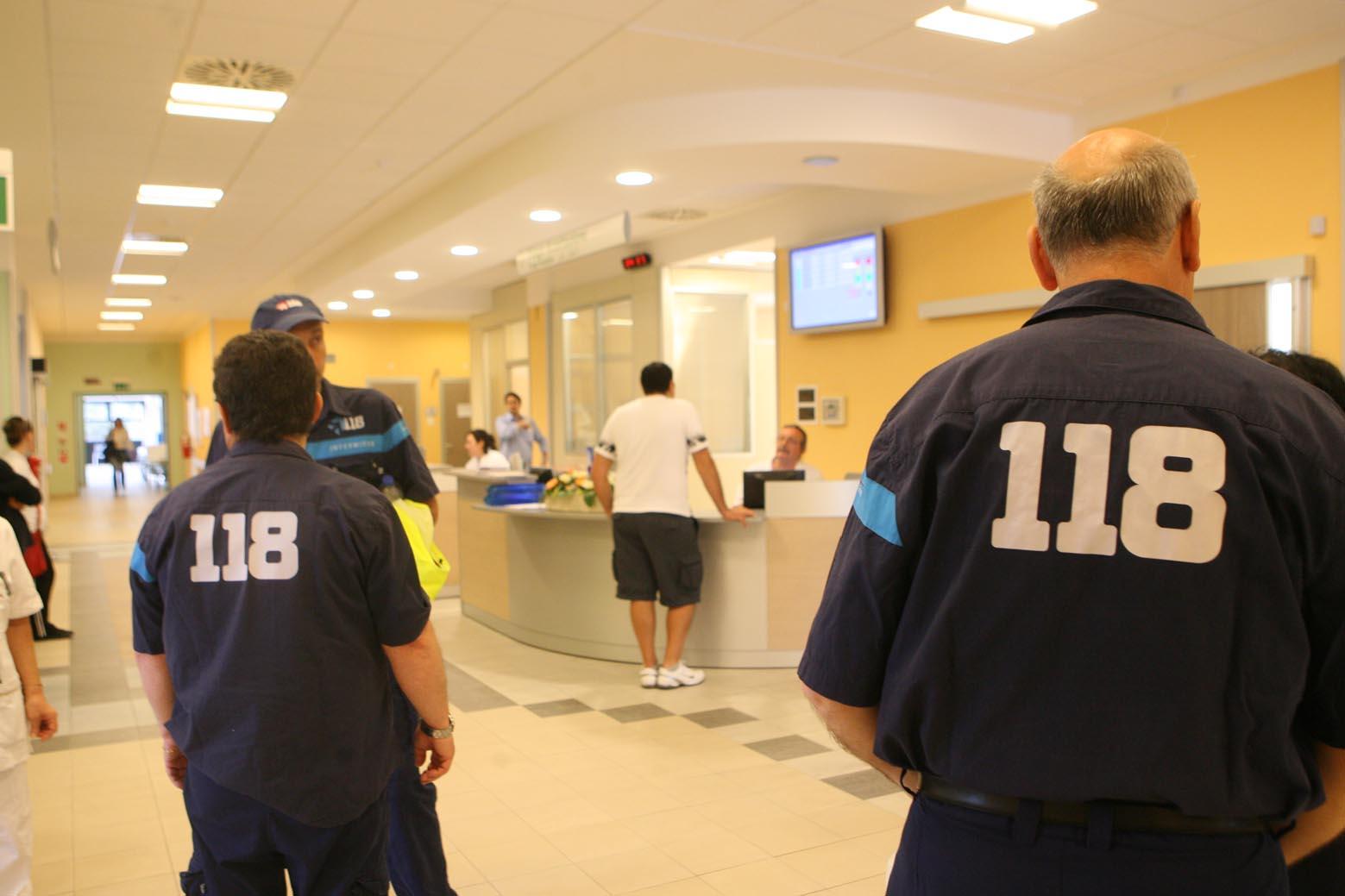 Frontale in via Poggio, due donne all'ospedale