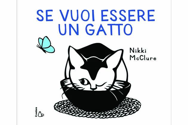 Storie di fusa, letture per festeggiare la festa del gatto