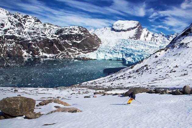 Dalla Groenlandia a Stromboli per i 90 anni del Cai di Imola