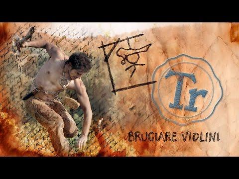 Il trailer della serie web medioevale di Stefano Farolfi