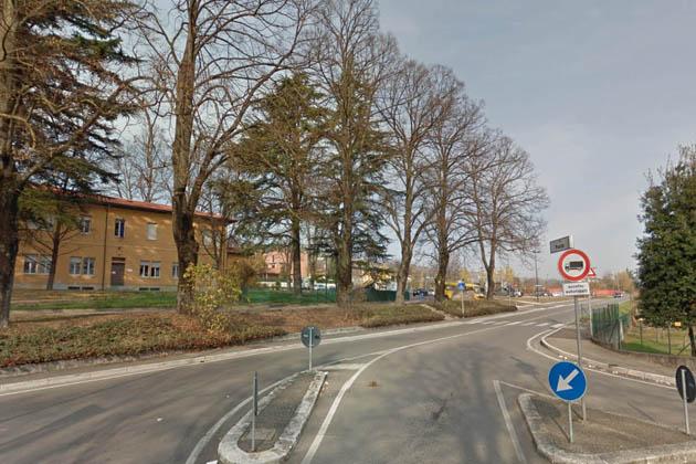 Novità sulle strade: in via Punta e in via Correcchio la velocità scende a 70 km/h