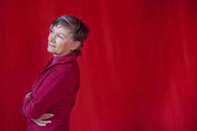 La poesia del Mondo di Mariangela Gualtieri allo Stignani