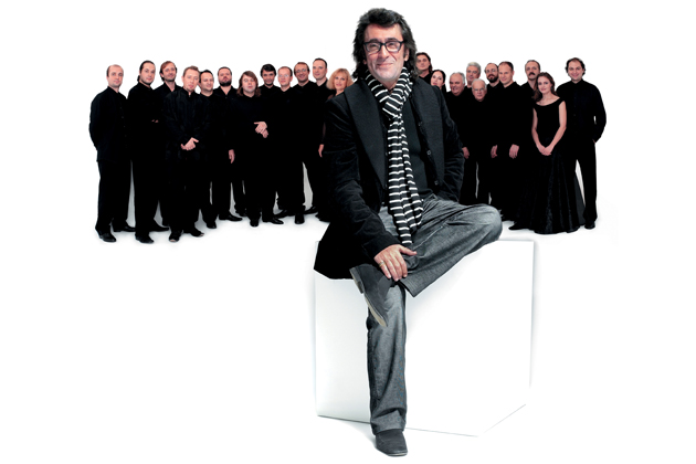 Bashmet guida i Moscow Soloists per l'Erf allo Stignani