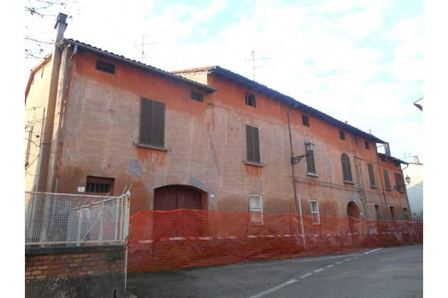 Appartamenti del lascito Frontali, in Comune pensa di affittarli