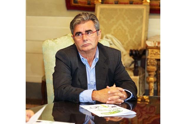Vanni Bertozzi, il presidente di Area Blu, spiega la fusione con Benicomuni
