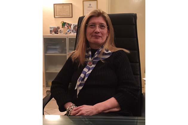 Roberta Dall'Osso nuova presidente dell'Aned imolese