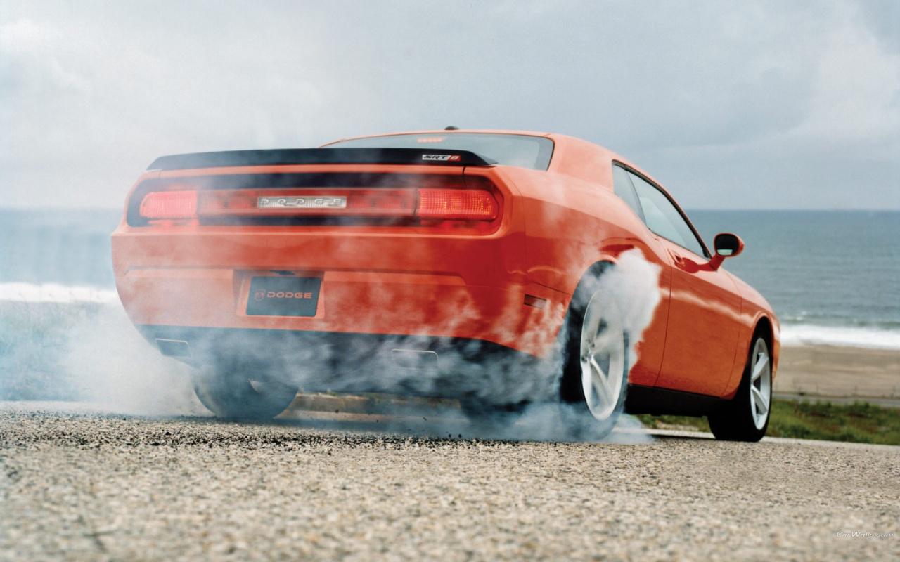 Big Smoky Burnout
