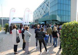Cefla, oltre duemila persone all'Open Day di sabato per i suoi 85 anni