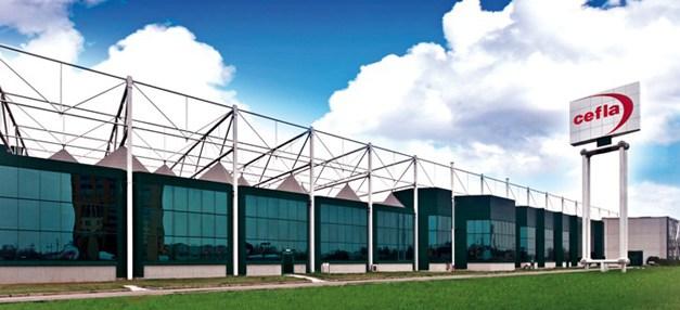 La cooperativa Cefla di Imola lancia Red Retail Design