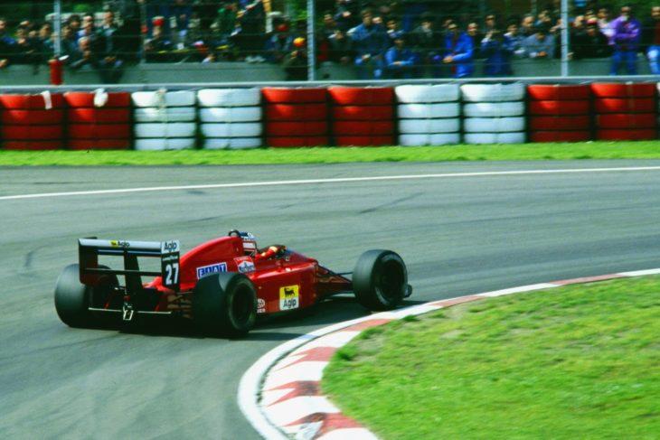 Motorlegend Festival a Imola: i campioni e le gare in autodromo ad aprile