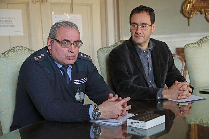 Telecamere leggi-targa per controllare confini e frazioni di Imola