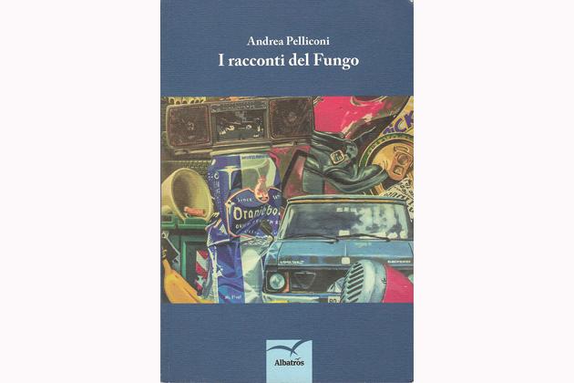 «I racconti del Fungo», questa sera la presentazione del libro dell'imolese Andrea Pelliconi