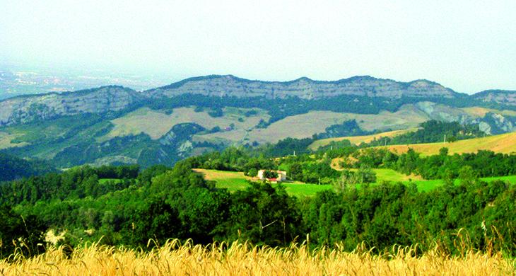 La Vena del gesso romagnola è nella lista delle proposte per diventare Patrimonio dell'Unesco
