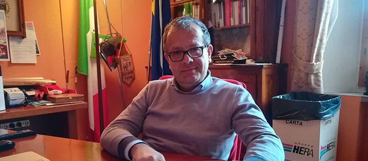 Fausto Tinti è il vicensindaco metropolitano. La decisione dopo le dimissioni di Manca