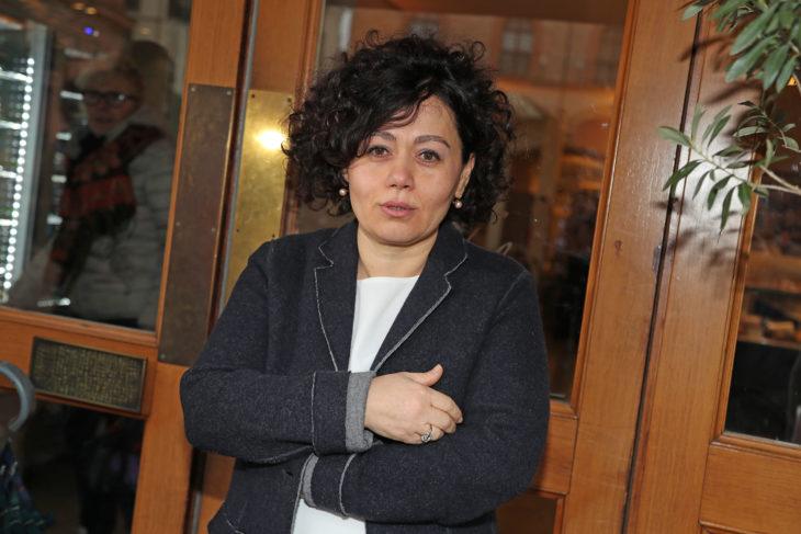 Politiche 2018, Simonetta Mingazzini (FI) all'uninominale per il centrodestra