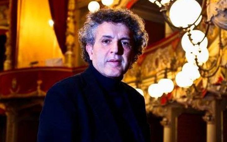 Erf, questa sera il pianista Francesco Nicolosi sul palco del teatro Stignani