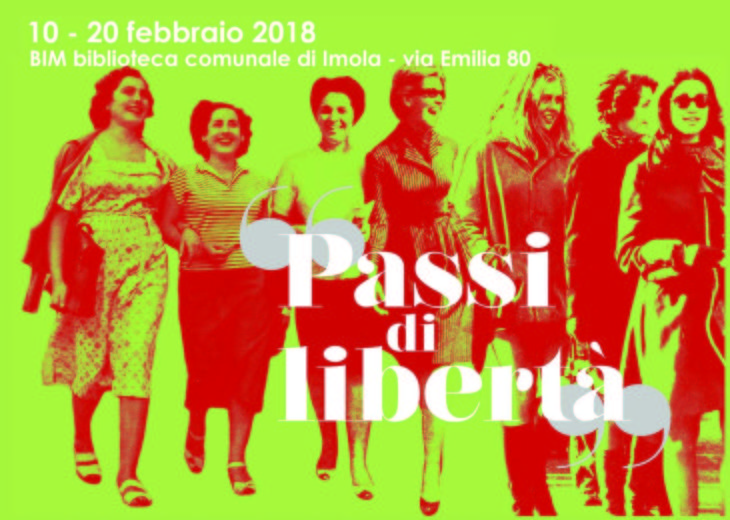 Mostra, la lotta per la cittadinanza delle donne italiane in 70 anni