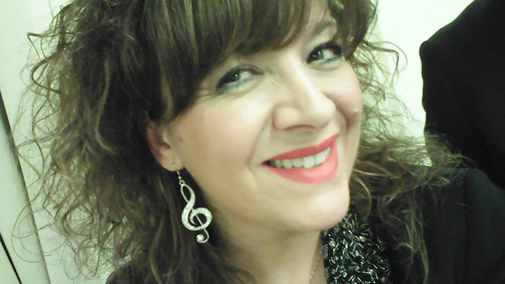 Musica e teatro, la storia della castellana Silvia Gisani