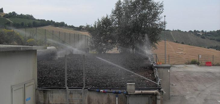 Discarica Tre Monti, l'Arpae autorizza il riutilizzo dell'impianto Tmb. Il commento del presidente di Conami Stefano Manara