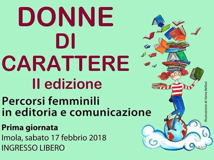 «Donne di carattere», domani il primo incontro a Casa Piani sui percorsi femminili in editoria